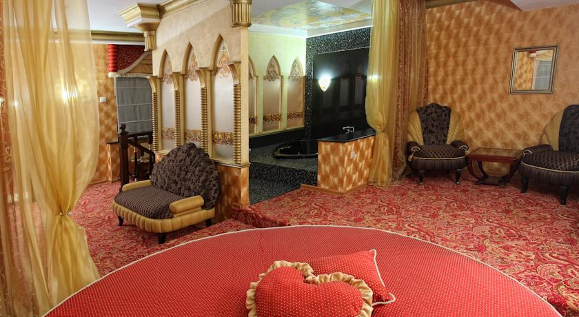 Suleiman Palace Hotel 4*