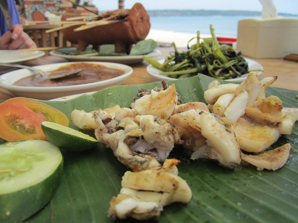 Бали, Джимбаран