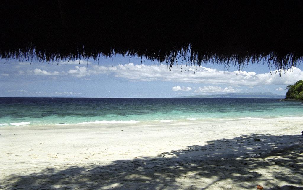 Бали, Санур