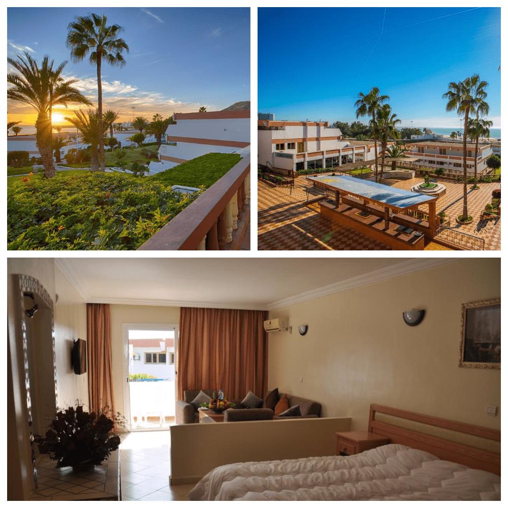 Club Hotel Almogar Garden Beach 4*