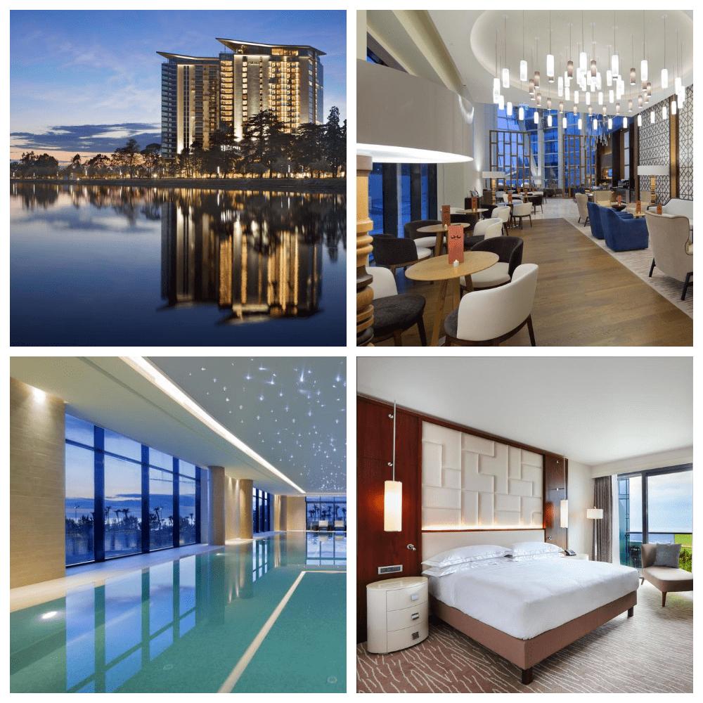 Hilton Batumi 5*