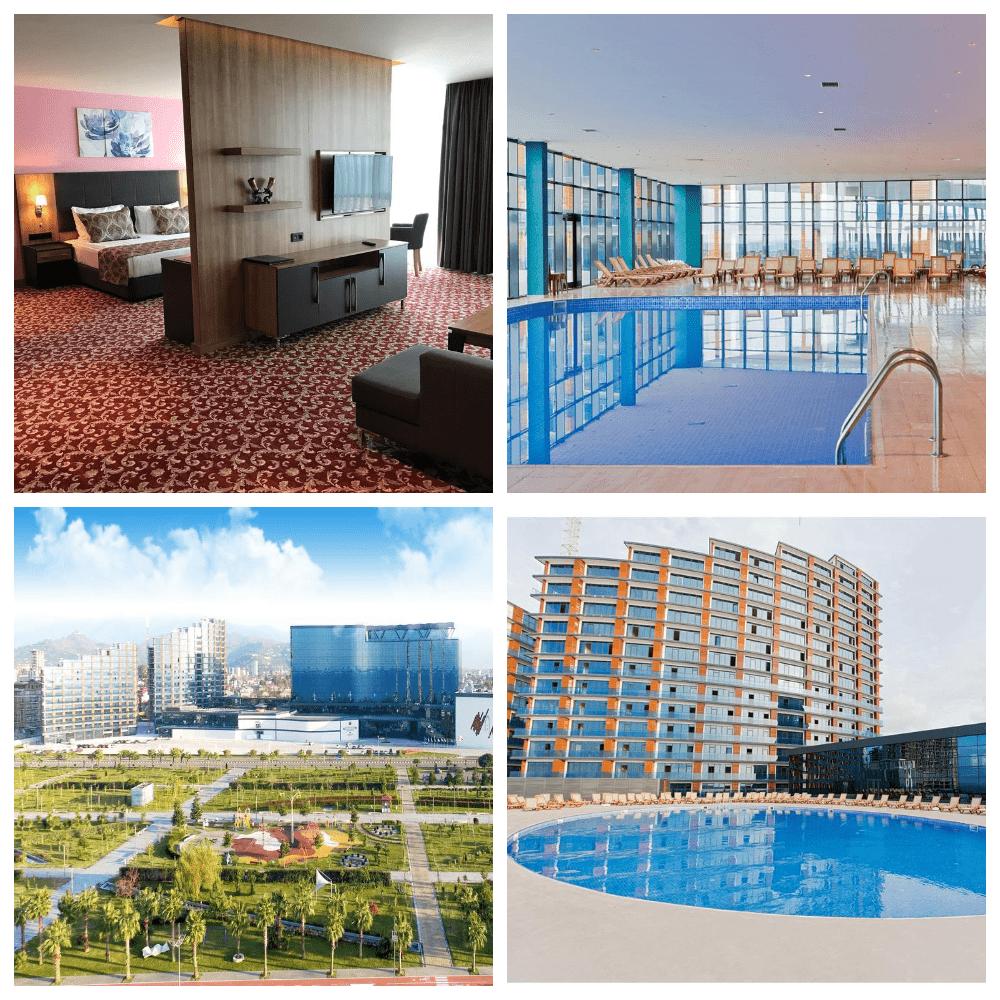 Euphoria Batumi Hotel 5*